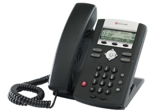 Polycom SoundPoint IP 331- 321