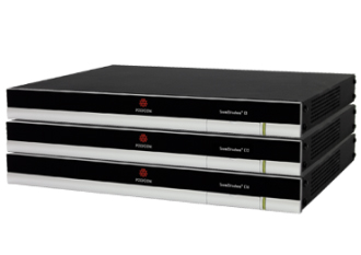 Polycom SoundStructure C-Series