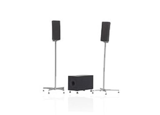 Stereo Speaker Kit